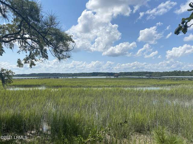 30 Piccadilly Circle, Beaufort, SC 29907 (MLS #173065) :: Coastal Realty Group
