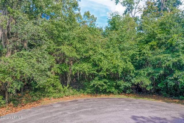7 Shade Tree Lane, Beaufort, SC 29907 (MLS #173078) :: Coastal Realty Group