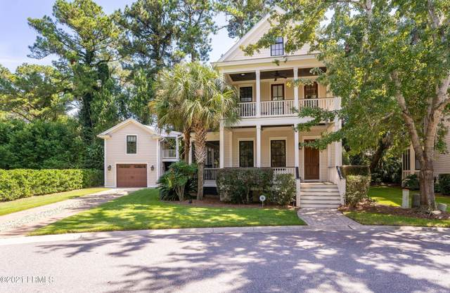 108 Lyford Place, Beaufort, SC 29902 (MLS #173084) :: Coastal Realty Group