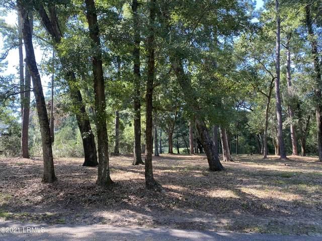 76 Grande Oaks Way, Beaufort, SC 29907 (MLS #173097) :: Coastal Realty Group