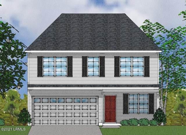 73 Chestnut Street, Beaufort, SC 29906 (MLS #173102) :: Coastal Realty Group
