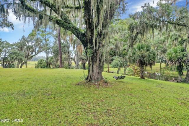 2 Inwood Plantation Drive, Beaufort, SC 29906 (MLS #173233) :: Coastal Realty Group