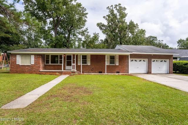 209 Burroughs Avenue, Beaufort, SC 29902 (MLS #173238) :: Coastal Realty Group
