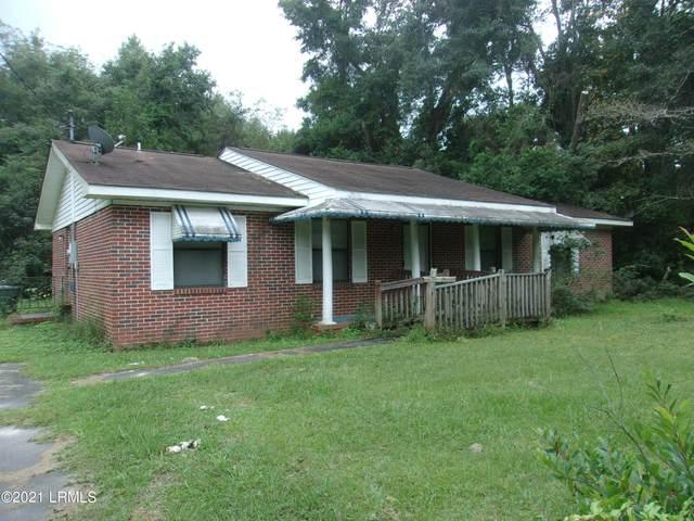 120 Grayson Street, Brunson, SC 29911 (MLS #173239) :: Coastal Realty Group