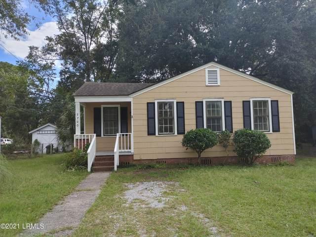 2700 North Street, Beaufort, SC 29902 (MLS #173257) :: Coastal Realty Group