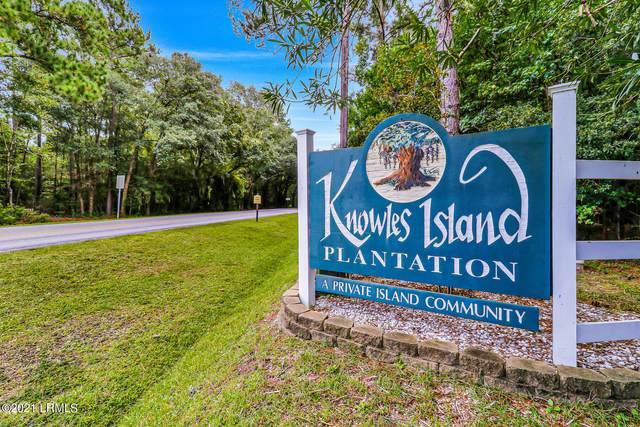 83 W Branch Road, Ridgeland, SC 29936 (MLS #173263) :: Coastal Realty Group