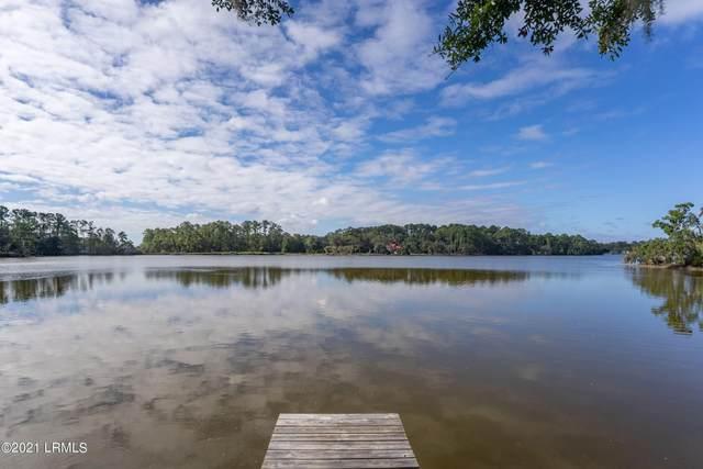 30 Bajala Drive E, Beaufort, SC 29907 (MLS #173264) :: Coastal Realty Group