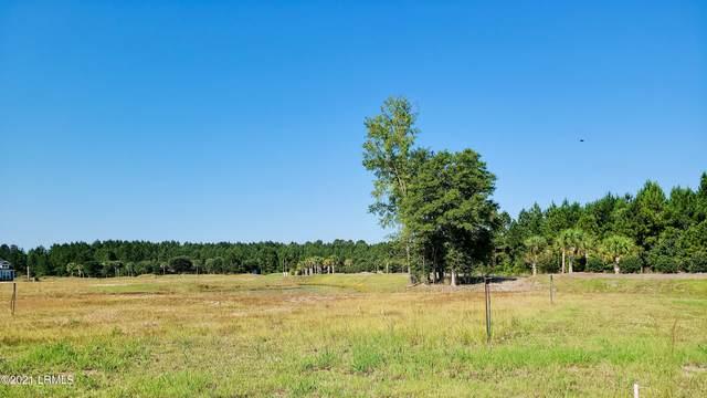 321 Clearwater Walk, Hardeeville, SC 29927 (MLS #173300) :: Dufrene Realty Advisors