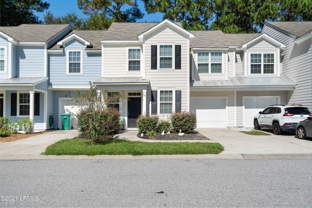 88 Plumgrass Street, Bluffton, SC 29910 (MLS #173308) :: Coastal Realty Group