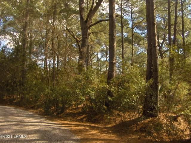 700 Tina Manker Road, Ridgeland, SC 29936 (MLS #173309) :: Dufrene Realty Advisors