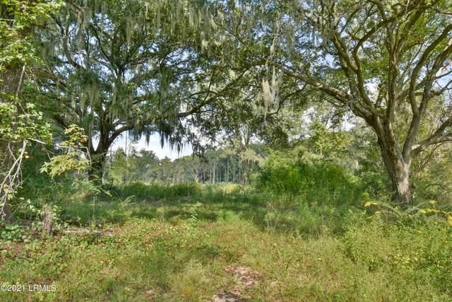 929 Kinloch Road, Seabrook, SC 29940 (MLS #173313) :: Coastal Realty Group