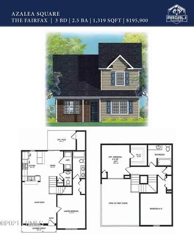 280 Admiration Avenue, Beaufort, SC 29906 (MLS #173347) :: Coastal Realty Group