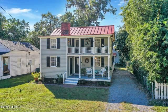 912 Duke Street, Beaufort, SC 29902 (MLS #173348) :: Coastal Realty Group