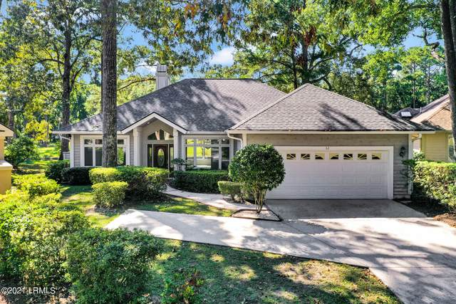62 Pipers Pond Road, Bluffton, SC 29910 (MLS #173362) :: Coastal Realty Group