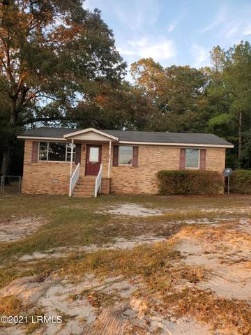 16890 Low Country Highway, Olar, SC 29843 (MLS #173396) :: Coastal Realty Group