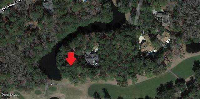 6 Linden Place, Hilton Head Island, SC 29926 (MLS #173416) :: RE/MAX Island Realty