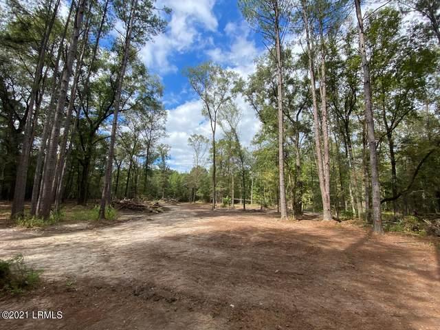0 Cypress Branch Road, Pineland, SC 29934 (MLS #173426) :: Shae Chambers Helms   Keller Williams Realty