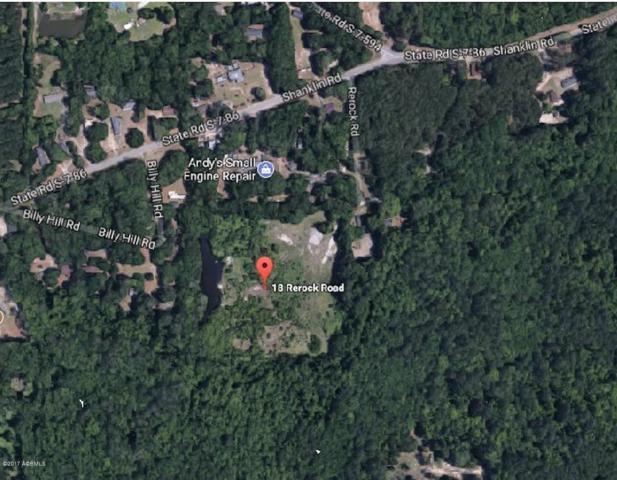 18 W Rerock Road, Burton, SC 29906 (MLS #122158) :: MAS Real Estate Advisors