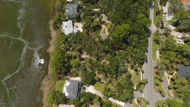 1 River Club, Fripp Island, SC 29920 (MLS #142002) :: RE/MAX Coastal Realty
