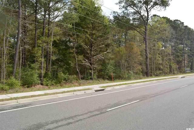 196 Savannah Highway, Beaufort, SC 29935 (MLS #142912) :: Shae Chambers Helms | Keller Williams Realty