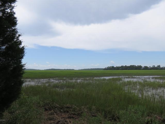 835 Marsh Dunes Road, Fripp Island, SC 29920 (MLS #149054) :: RE/MAX Island Realty