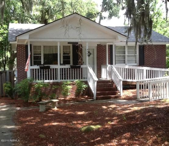 2407 Allison Road, Beaufort, SC 29902 (MLS #149111) :: RE/MAX Island Realty