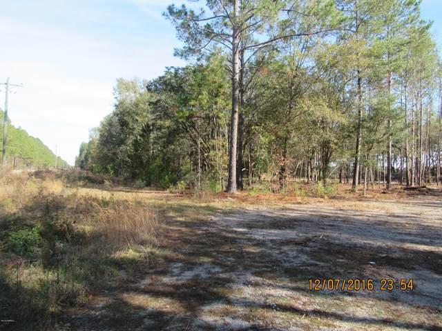 7490 Grays Highway, Ridgeland, SC 29936 (MLS #150417) :: RE/MAX Island Realty