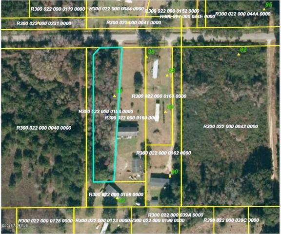 84 Orange Grove Road, St. Helena Island, SC 29920 (MLS #150786) :: RE/MAX Coastal Realty