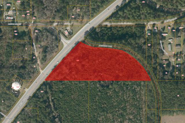 533 Robert Smalls Parkway, Beaufort, SC 29902 (MLS #151057) :: Shae Chambers Helms | Keller Williams Realty