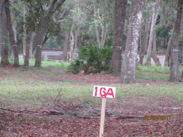 16a Miller Drive W, Beaufort, SC 29907 (MLS #152045) :: RE/MAX Island Realty