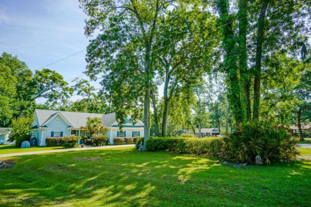 933 Magnolia Bluff Circle, Beaufort, SC 29902 (MLS #152462) :: RE/MAX Island Realty