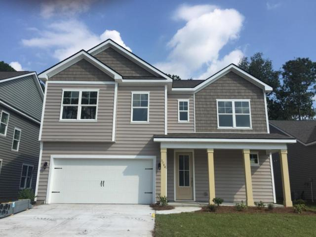 3784 Oyster Bluff Drive, Lady's Island, SC 29907 (MLS #152474) :: Marek Realty Group