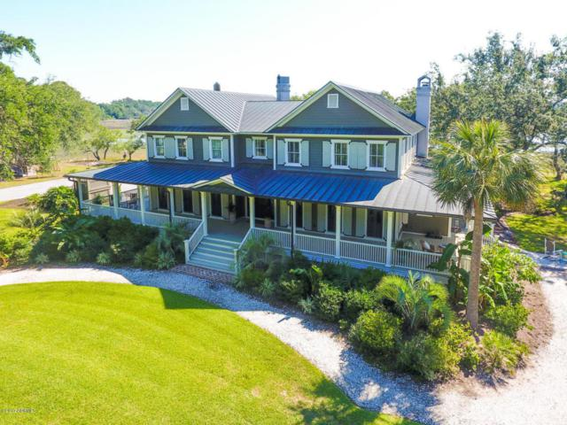 10 Sandy Ridge Road, Beaufort, SC 29902 (MLS #152506) :: RE/MAX Island Realty