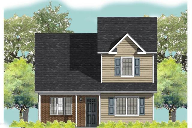 265 Admiration Avenue, Beaufort, SC 29906 (MLS #152561) :: RE/MAX Coastal Realty