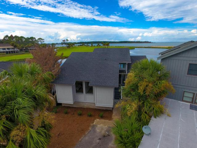 2 Fairway Club Drive, Fripp Island, SC 29920 (MLS #153316) :: RE/MAX Island Realty