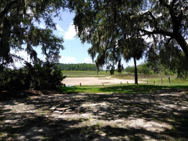 500 - A Broad River Drive, Beaufort, SC 29906 (MLS #153437) :: RE/MAX Island Realty