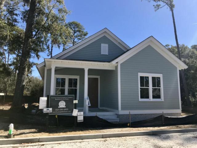 517 Water Street, Beaufort, SC 29902 (MLS #153651) :: RE/MAX Island Realty