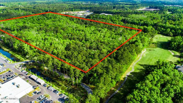 Tbd Lost Oaks Drive, Bluffton, SC 29910 (MLS #153677) :: Coastal Realty Group