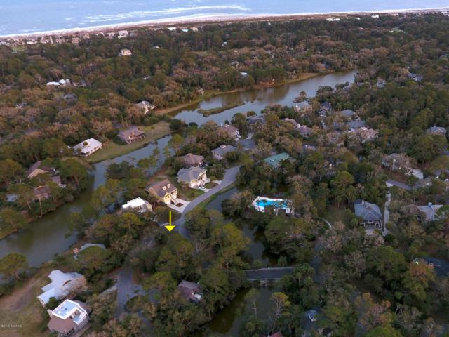 247 Deer Run Lane, Fripp Island, SC 29920 (MLS #153724) :: RE/MAX Island Realty