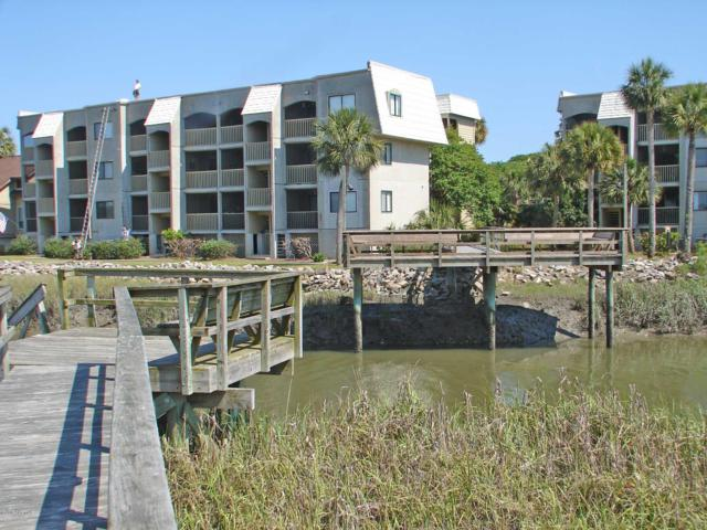 197 Beach Club Villa, Fripp Island, SC 29920 (MLS #153761) :: RE/MAX Island Realty