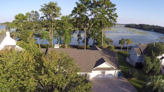 1141 Otter Circle, Beaufort, SC 29902 (MLS #153786) :: RE/MAX Island Realty