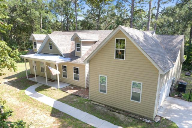 13 Sea Gull Drive, Beaufort, SC 29907 (MLS #153821) :: Marek Realty Group