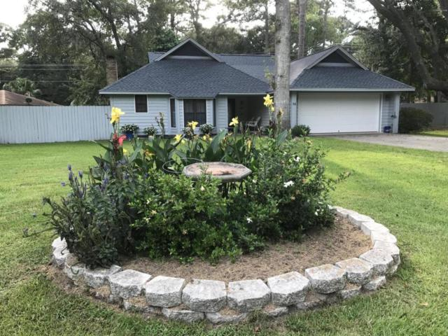 14 Chesterfield Lake Drive, Beaufort, SC 29906 (MLS #153917) :: RE/MAX Island Realty