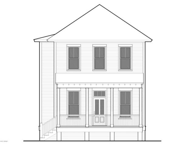 9 Abbey Row, Beaufort, SC 29906 (MLS #154154) :: Marek Realty Group