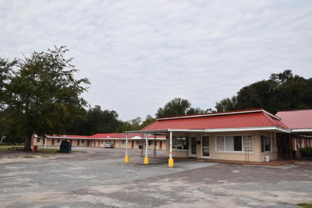 1645 Main Street N, Allendale, SC 29810 (MLS #154327) :: RE/MAX Coastal Realty