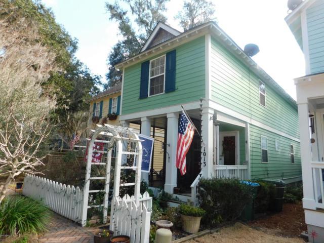 1013 12th Street, Port Royal, SC 29935 (MLS #154416) :: RE/MAX Island Realty