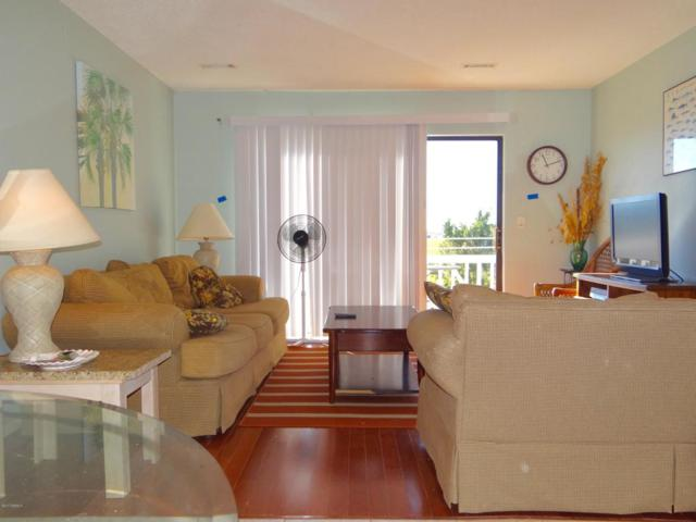 B208 Cedar Reef Villa, Harbor Island, SC 29920 (MLS #154481) :: RE/MAX Island Realty