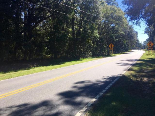 40 Polowana Road, St. Helena Island, SC 29920 (MLS #154505) :: RE/MAX Island Realty