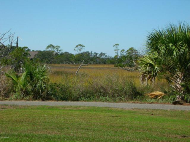 238 Tarpon Boulevard, Fripp Island, SC 29920 (MLS #154515) :: RE/MAX Island Realty
