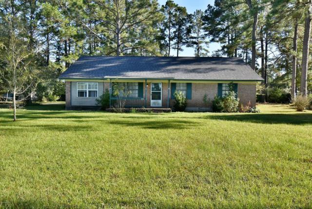 808 Old House Road, Ridgeland, SC 29936 (MLS #154521) :: RE/MAX Coastal Realty